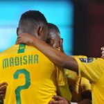 PSL clubs pay tribute to the passing of Sundowns star Madisha