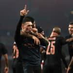 Man City outclass Arsenal as agony goes on for Arteta's Gunners