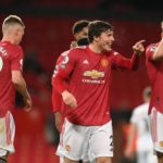 Lindelof will continue playing through the pain to help Man Utd