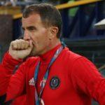 Ex-Orlando Pirates coach Milutin Sredojevic arrested in PE