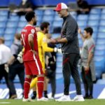 Klopp admits managing players like Salah can be challenging