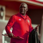 Pitso's Al Ahly reach Caf CL group stage