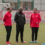 Pitso's Al Ahly to resume training ahead of Cleopatra clash