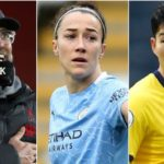 Klopp, Bronze claim top prizes as Son wins Puskas Award
