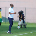 Mokwena: We came into the match expecting to win