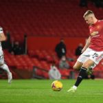 Solskjaer praises 'physical monster' McTominay after Leeds rout