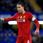 On this day in 2017: Liverpool announce £75million signing of Virgil Van Dijk