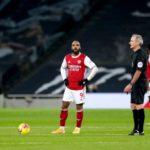 Aubameyang needs to think less to score more – Arteta