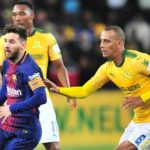 Arendse pens emotional farewell letter to Sundowns