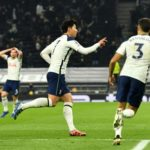 Son Tottenham Premier League