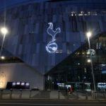 Spurs Stadium Tottenham Premier League