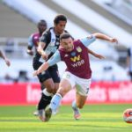 Newcastle's EPL clash with Villa postponed over coronavirus outbreak