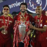 Fabinho thinks second EPL crown at Liverpool would be 'more special'