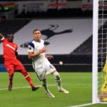 Tottenham secure top spot with Europa League victory over Royal Antwerp