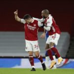 EPL wrap: Arsenal return to winning ways by dismantling Chelsea