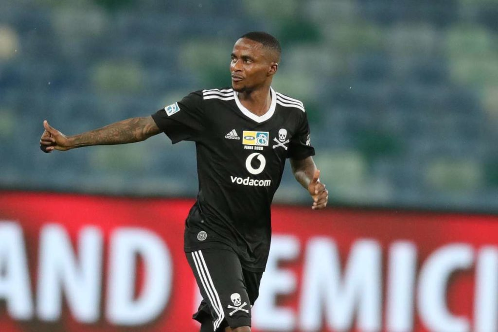 I hope Lorch and other players come back - Zinnbauer on injuries at Pirates