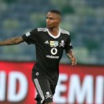 Motshwari praises Lorch display against Celtic