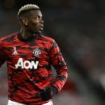 Pogba insists he will 'always fight' for Man Utd