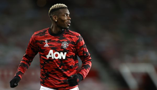 Pogba to be offered new deal by Manchester United