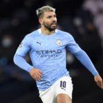 Guardiola ponders Aguero return against West Brom