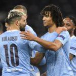 No derby start for Aguero despite Champions League goal