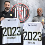 Serero lands new deal at Al Jazira FC