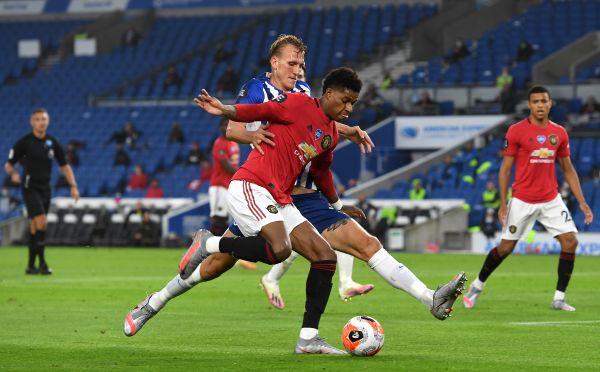 Rashford says Mourinho helped him become spot-kick 'savvy'