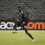 Maela to miss Soweto derby due to suspension