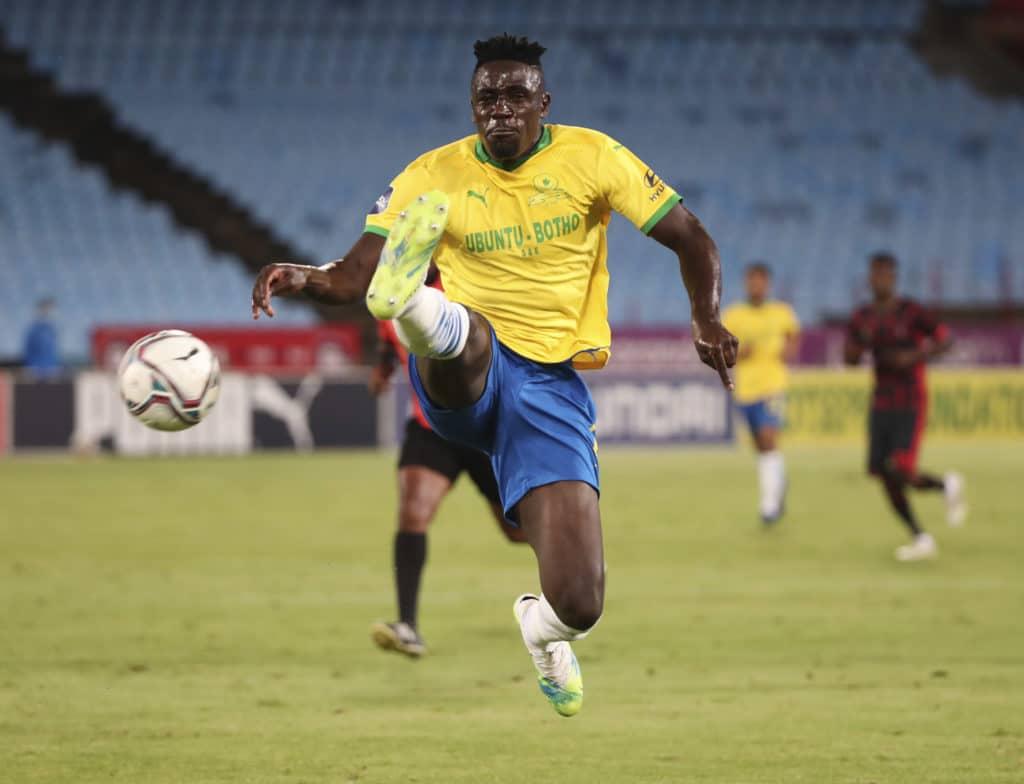 Onyango: I need to improve in certain areas