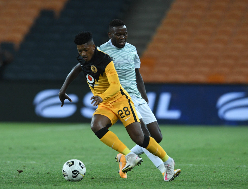 Zuma looking for Chiefs to bounce back against difficult Richards Bay