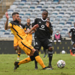 In Pictures: Pirates claim Soweto Derby bragging rights