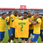 Sundowns beat Chippa to go five points clear