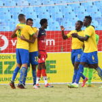 Sundowns qualify for Caf CL group stages