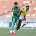 Sundowns beat Baroka to go three points clear