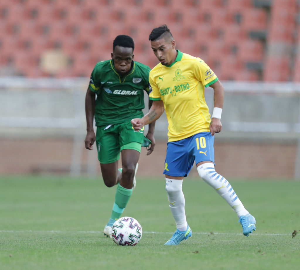 PSL wrap: Sundowns move to two points clear; Chiefs, Pirates drop points