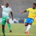 Sundowns drop points against Bloem Celtic