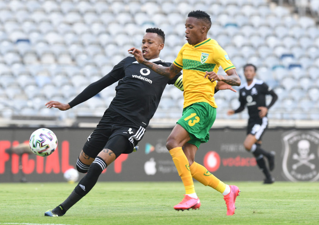 Arrows frustrate toothless Pirates in Soweto