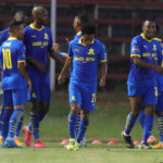 Shalulile inspires Sundowns to victory over Leopards