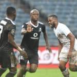 Motshwari bemoans Pirates' lack of concentration