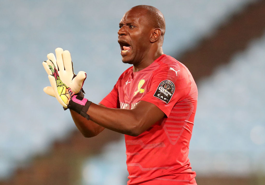 Onyango: You can never underestimate your opponents