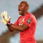 Onyango refuses to take credit for Goalkeeper of the Season award