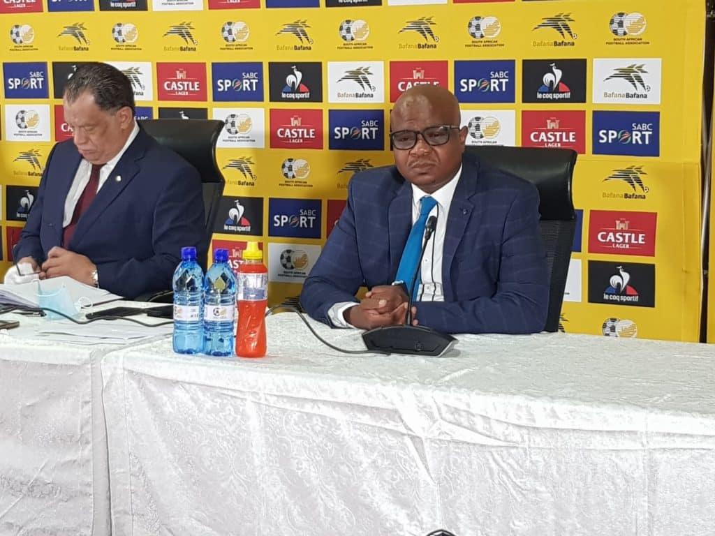 Safa appoints Advocate Tebogo Monthlante as CEO