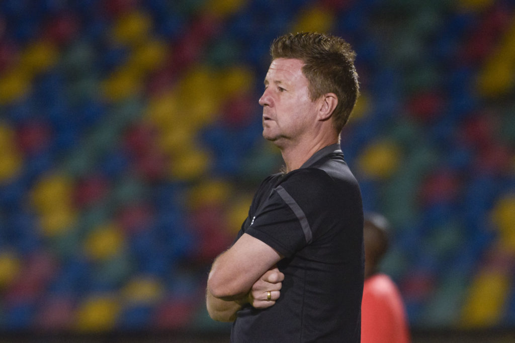 Leopards part ways with head coach Dylan Kerr