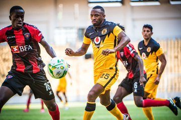 Highlights: Chiefs edge Primeiro to seal Caf CL group-stage spot