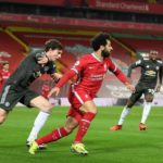 Man Utd stay top after stalemate with Liverpool