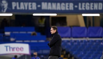 Lampard's sacking neither injustice nor surprise