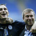 Abramovich: Lampard's status at Chelsea undiminished despite sacking