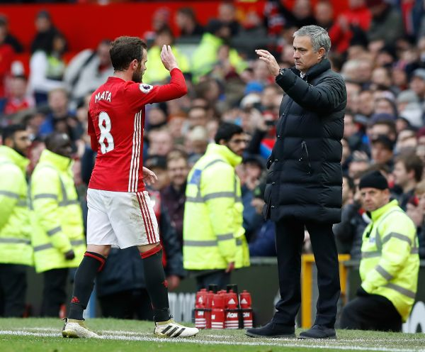 On This Day in 2014: Man Utd agree deal to sign Mata from Chelsea