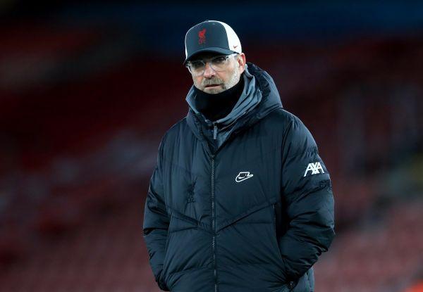 Klopp: Champions League qualification would make season a success