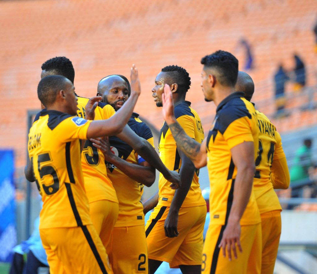 Chiefs book Caf CL group-stages spot